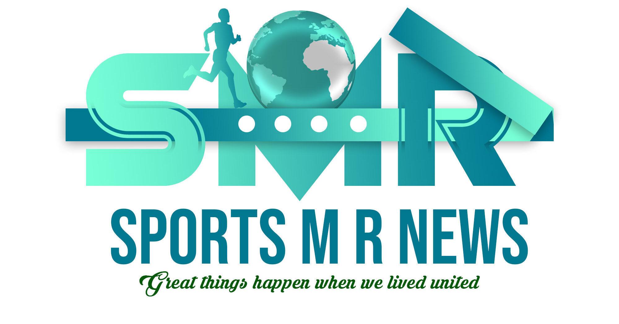 SPORTS M R NEWS