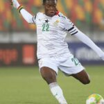 Issahaku Fatawu receives another call up to the Black Stars ahead Ghana two friendlies
