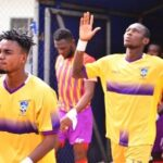 GPL: Hearts Of Oak vs Medeama SC game to go on after Sports Ministers intervention.