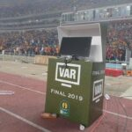 2021/2022 CAF Champions League: CAF to introduced VAR beginning from the group stage